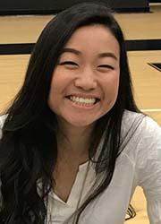 Krissy Miyahara ('18)