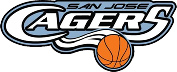 San Jose Cagers Girls Basketball